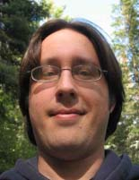 Daniel L. Ensign<br>Machine Learning Engineer, Pearson