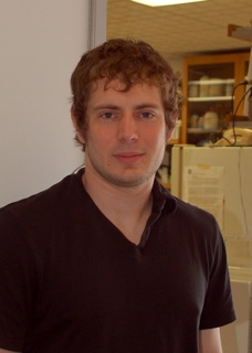 Kyle Beauchamp<br>Research Scientist, Counsyl