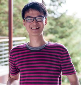Bowen Liu<br>