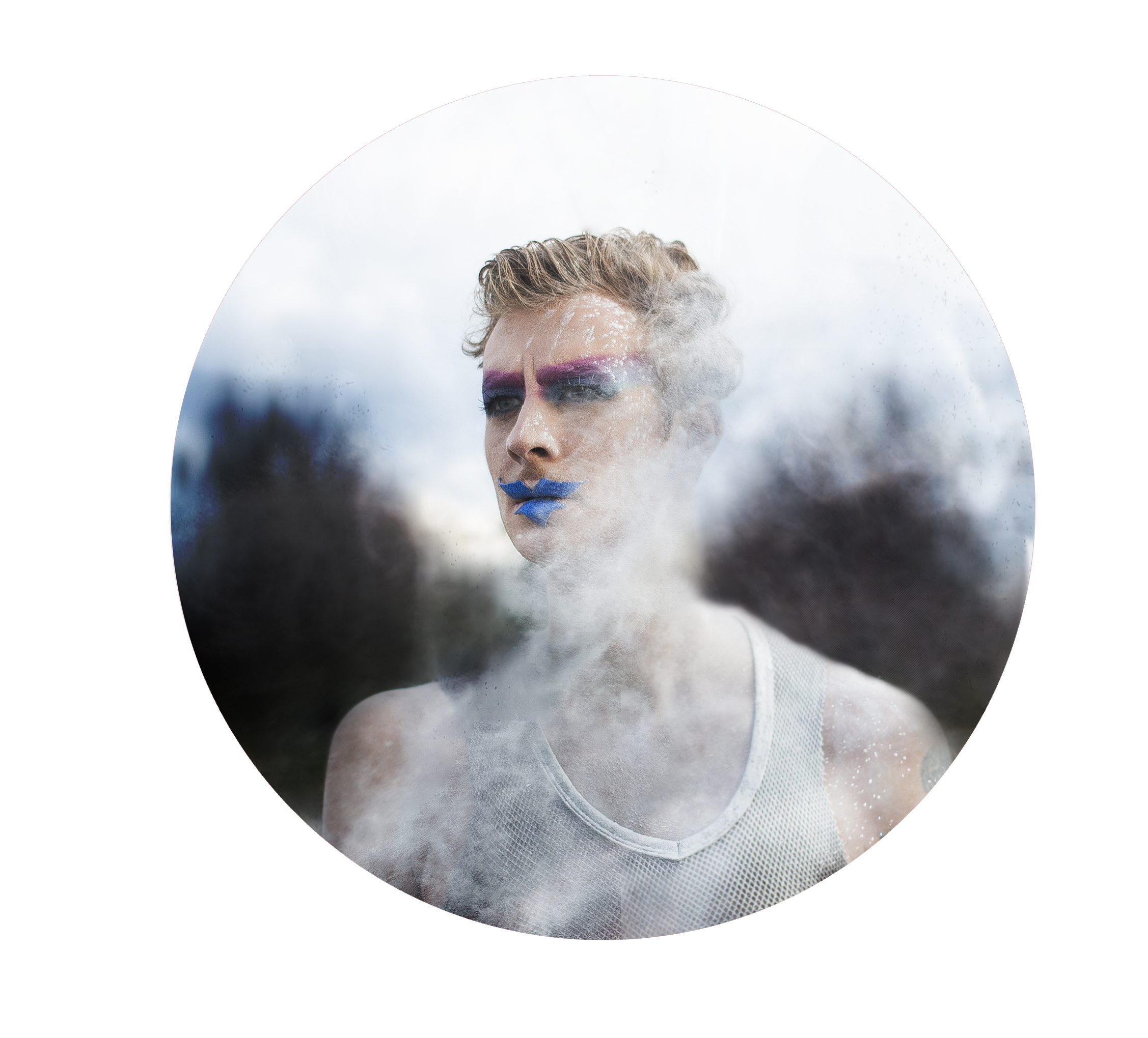 Liana The Ghost Photography Montreal Blue Bonnets Artistic Dance Fashion Creative.png