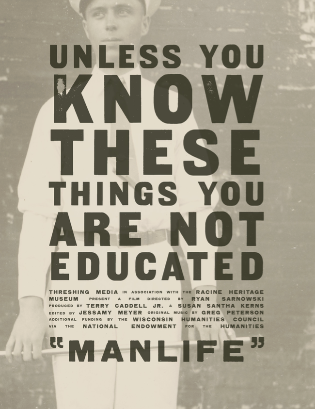Electronic Press Kit for  Manlife