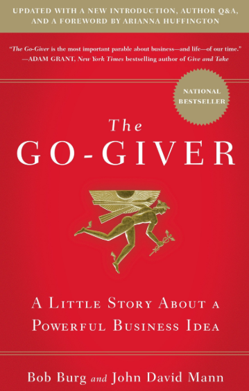 The Go Giver For Realtors