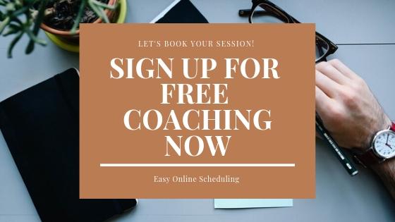 Free Real Estate Coaching Session