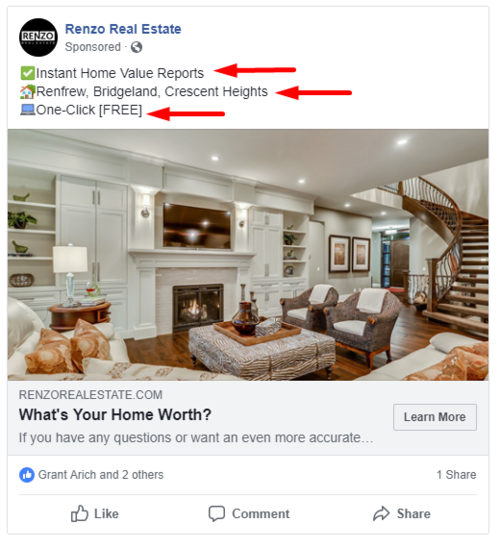 2 Simple Facebook Ad Tricks For Realtors Rev Real Estate School