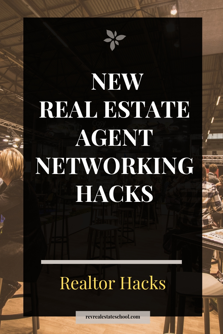 How To Network in Real Estate