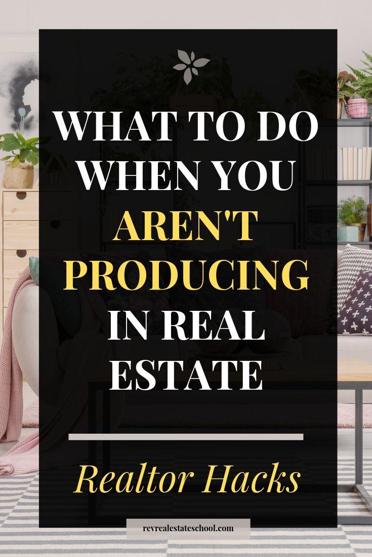 Increase Real Estate Sales
