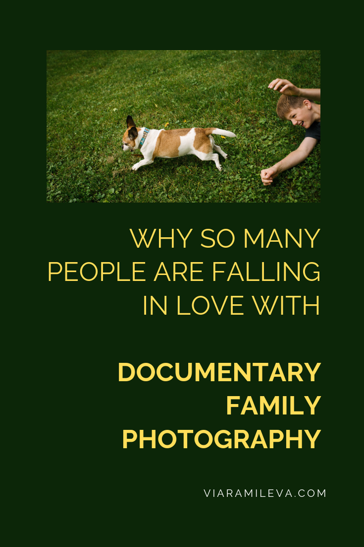 kingston family documentary photographer