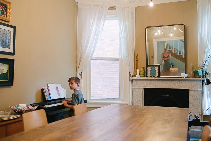 hamilton documentary family photographer