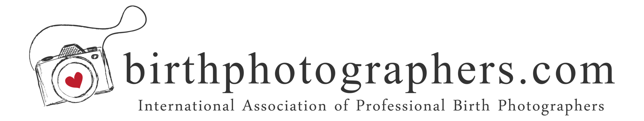 member of the international association of birth photographers