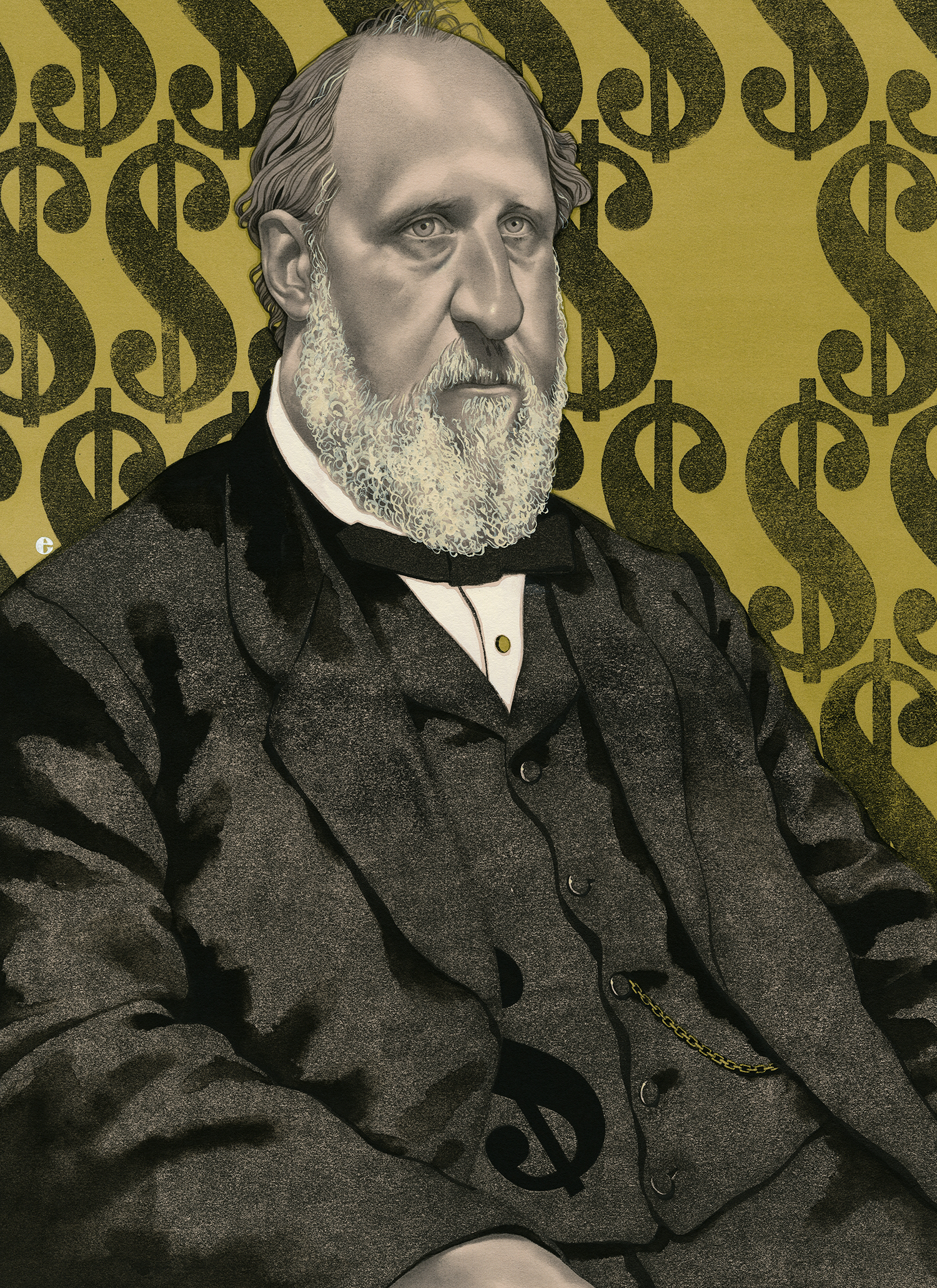 Boss Tweed | Smithsonian Magazine