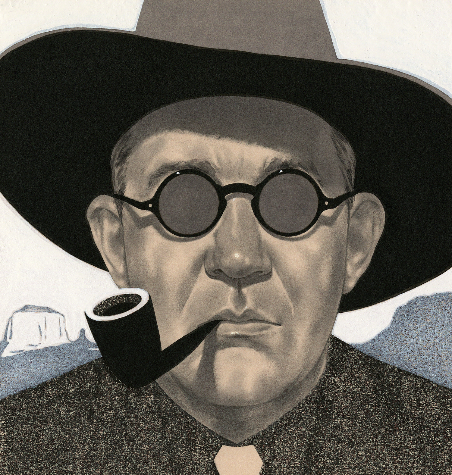 John Ford | The New Yorker