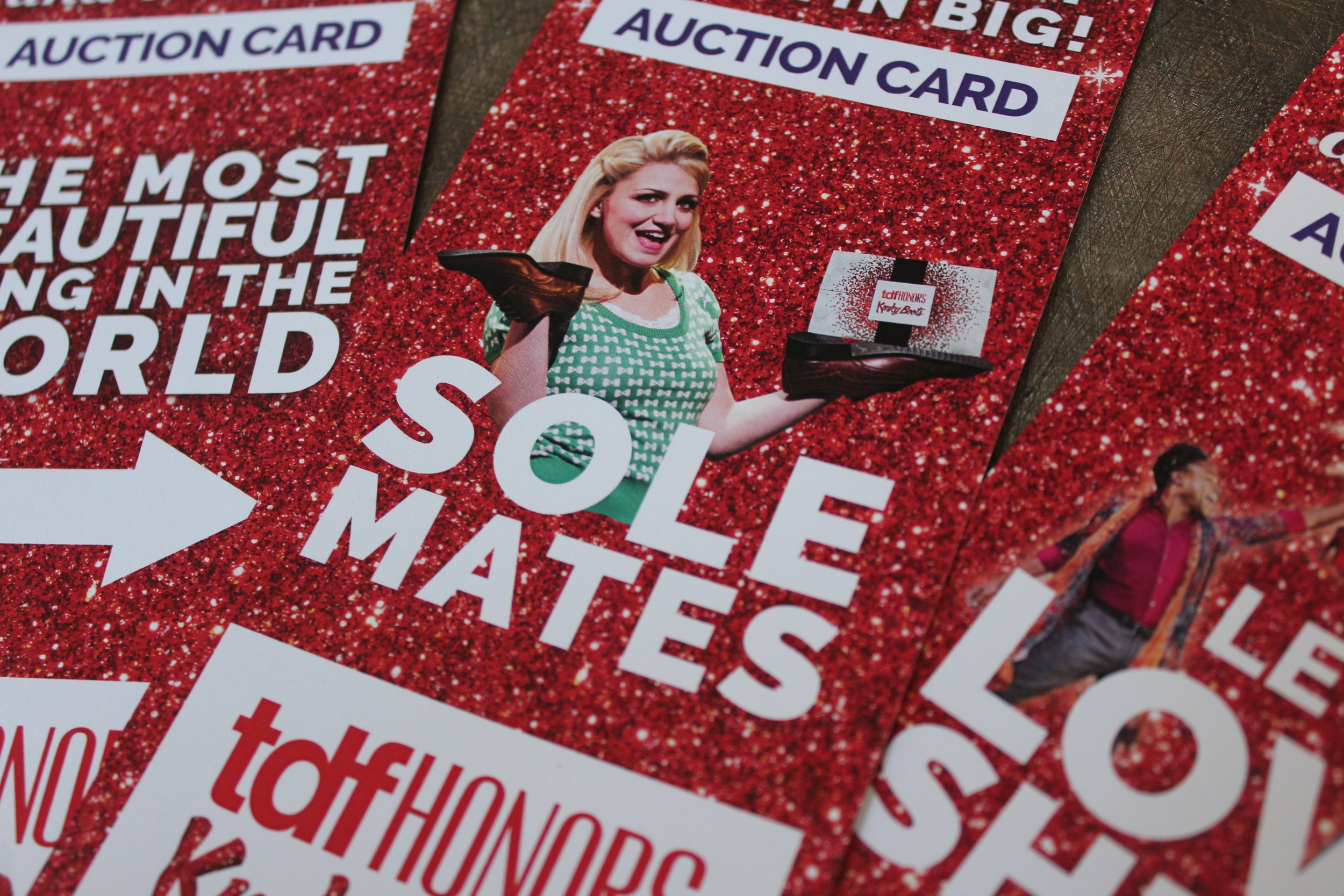 Auction Card Detail