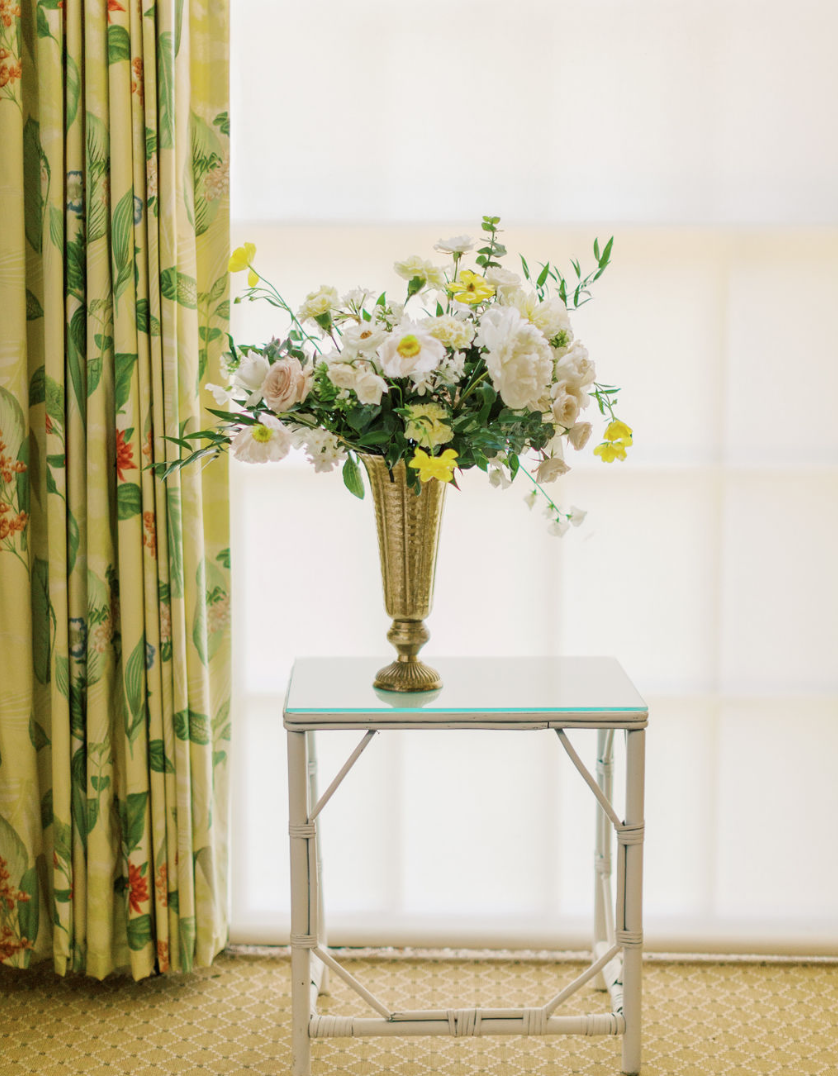 spring time houston wedding flowers