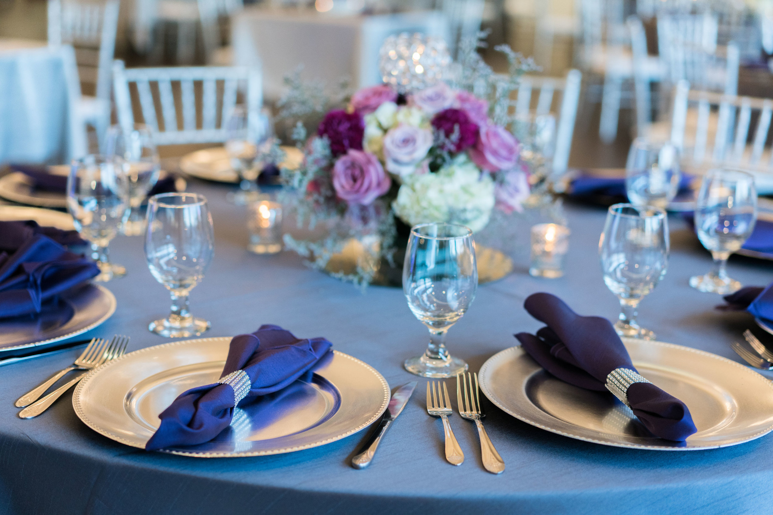 Exceptional Events at Woodhaven Country Club