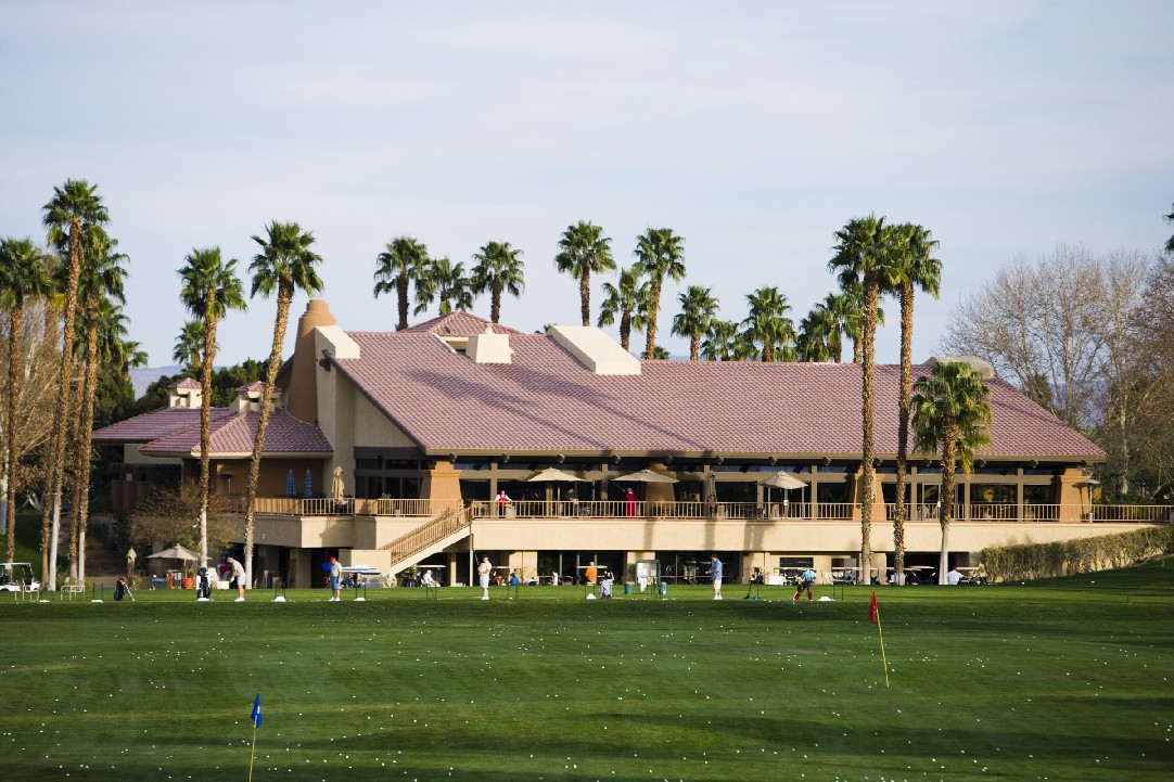 Tournaments & Outings - Woodhaven Country Club