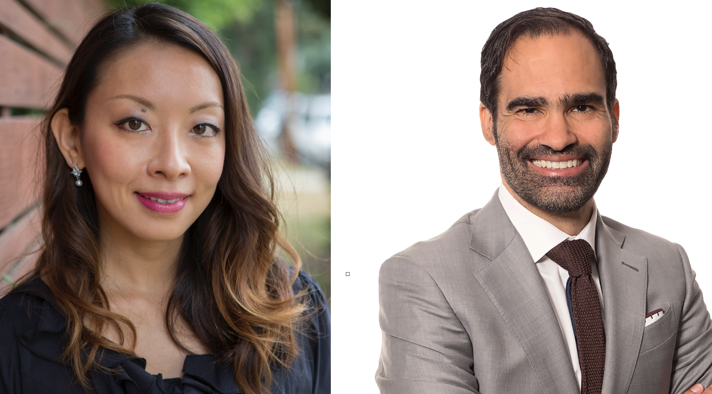 Collaborating to elevate brands: Dr. Mirei Takashima Claremon and Dr. Daniel A.Langer