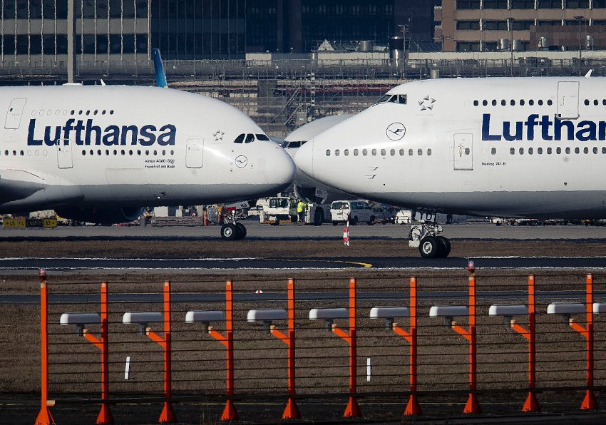 Équité CEO Daniel Langer gives insights about brand equity and luxury with a case about Lufthansa