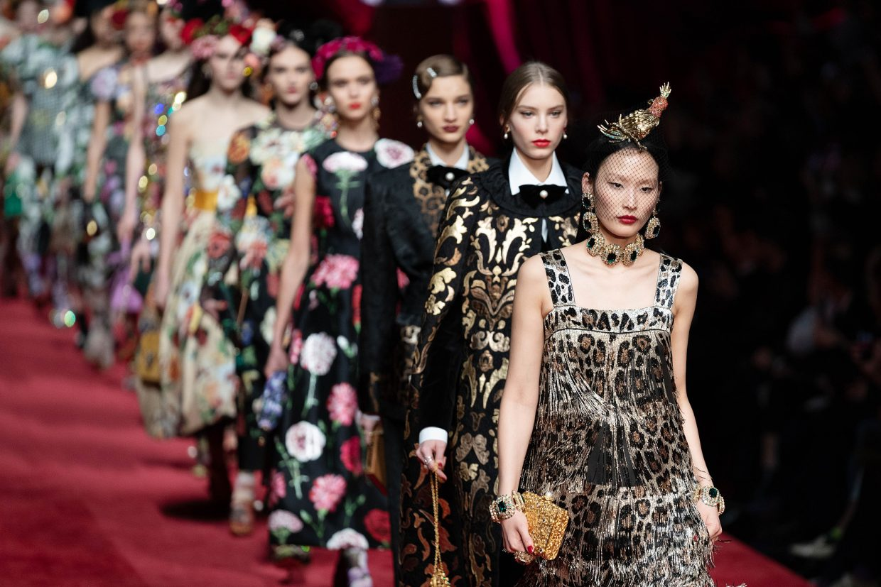 Équité CEO Daniel Langer about Dolce & Gabbana in his Future of Luxury column in Jing Daily