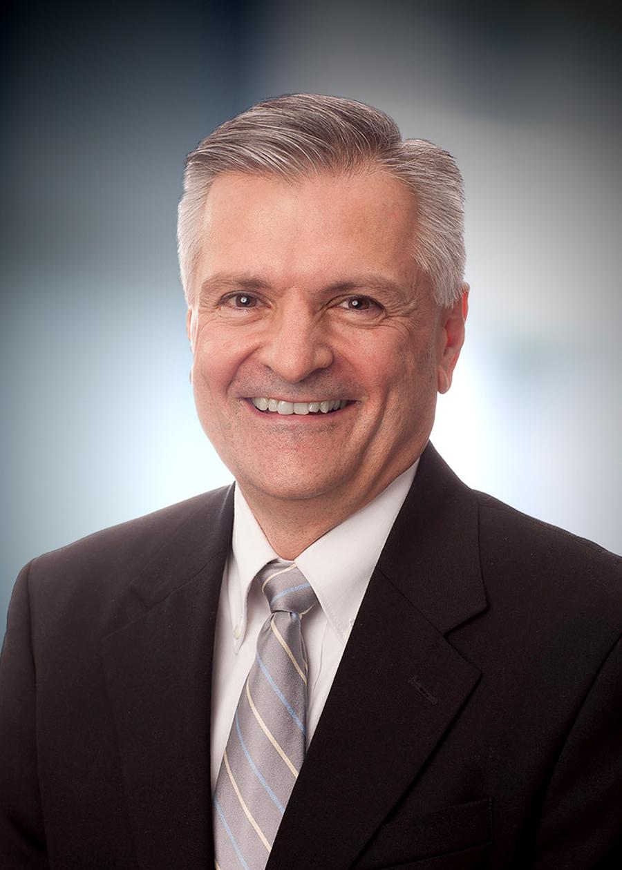 Joe Benz, Director of Operations
