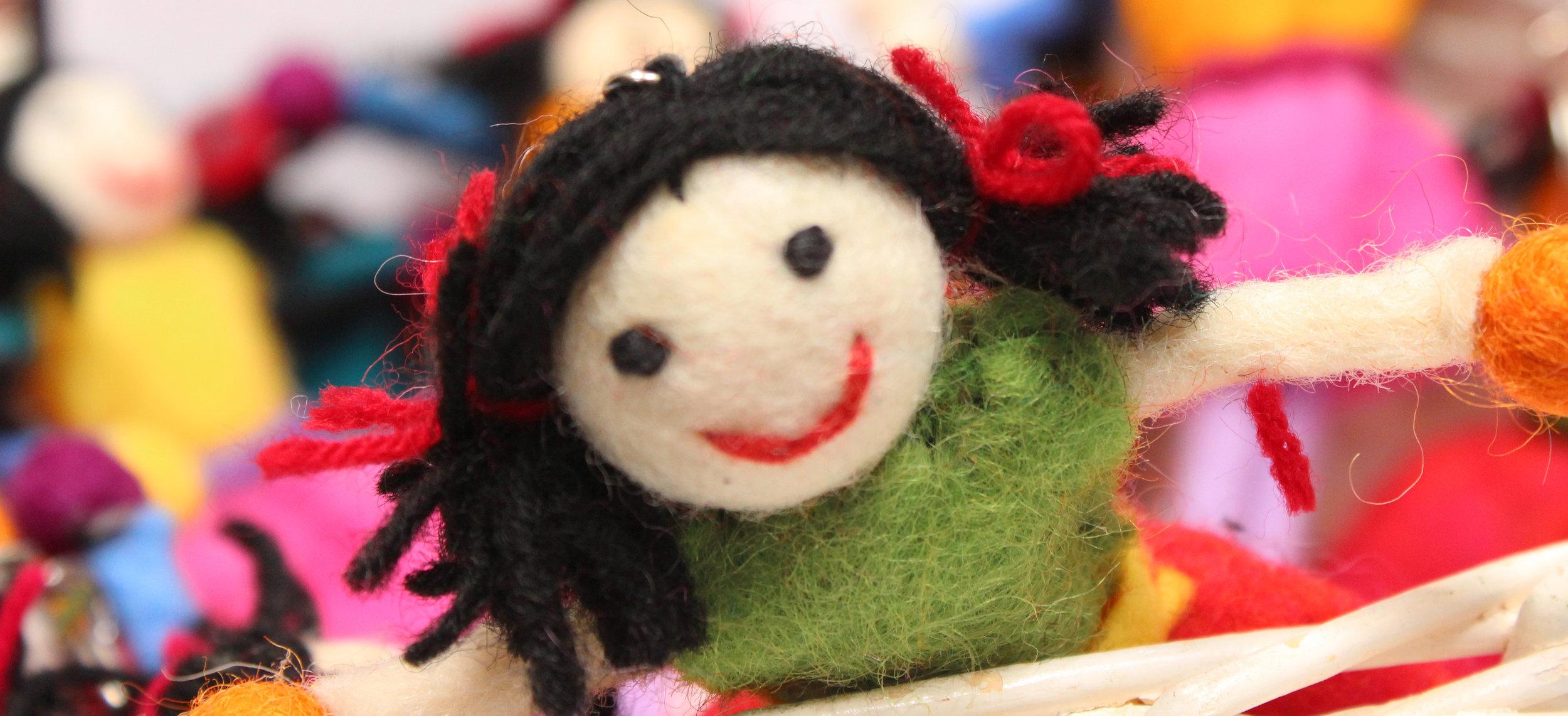 Didi doll