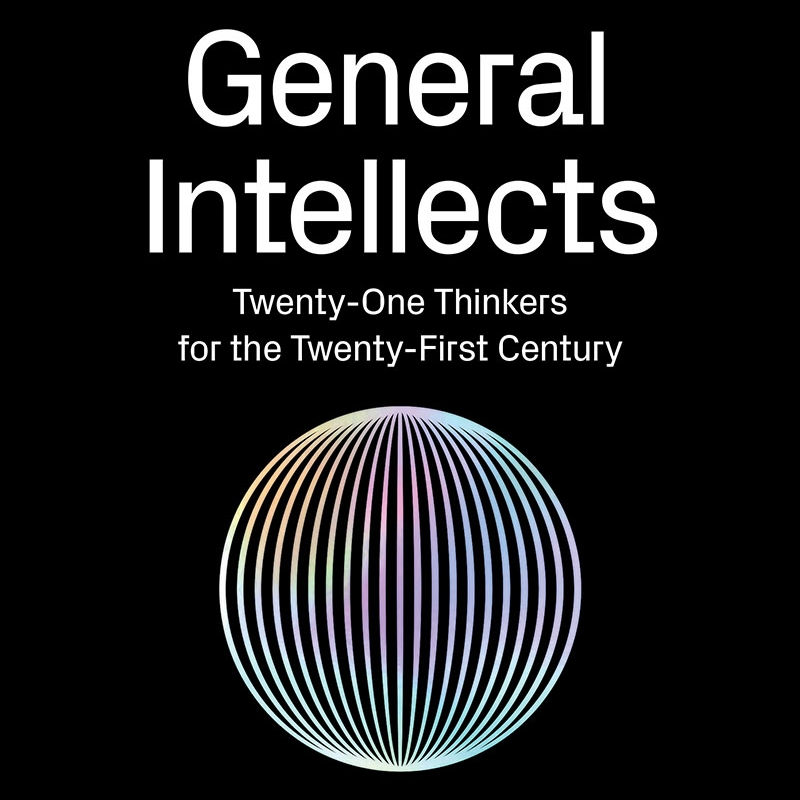 Review 'General Intellects' - LSE Review of Books - Sep 2017