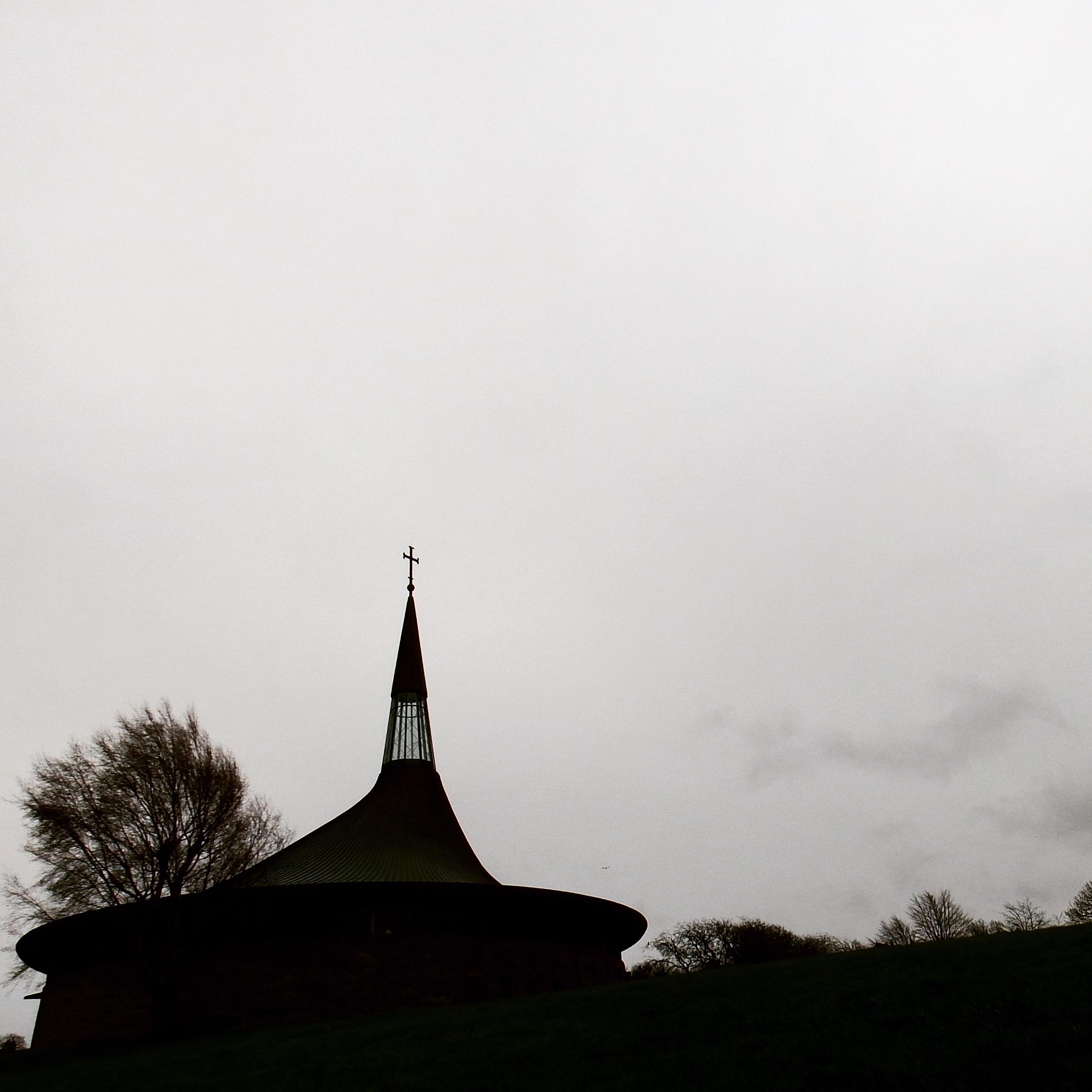St Aengus, Burt photographed March 2019 - built 1967