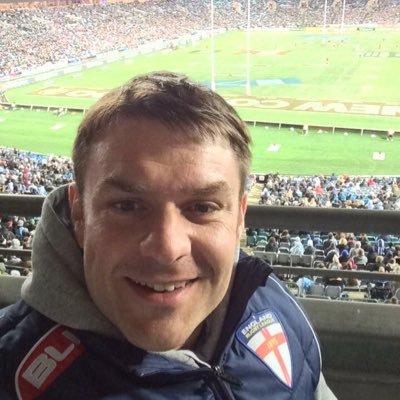 Tony Fretwell