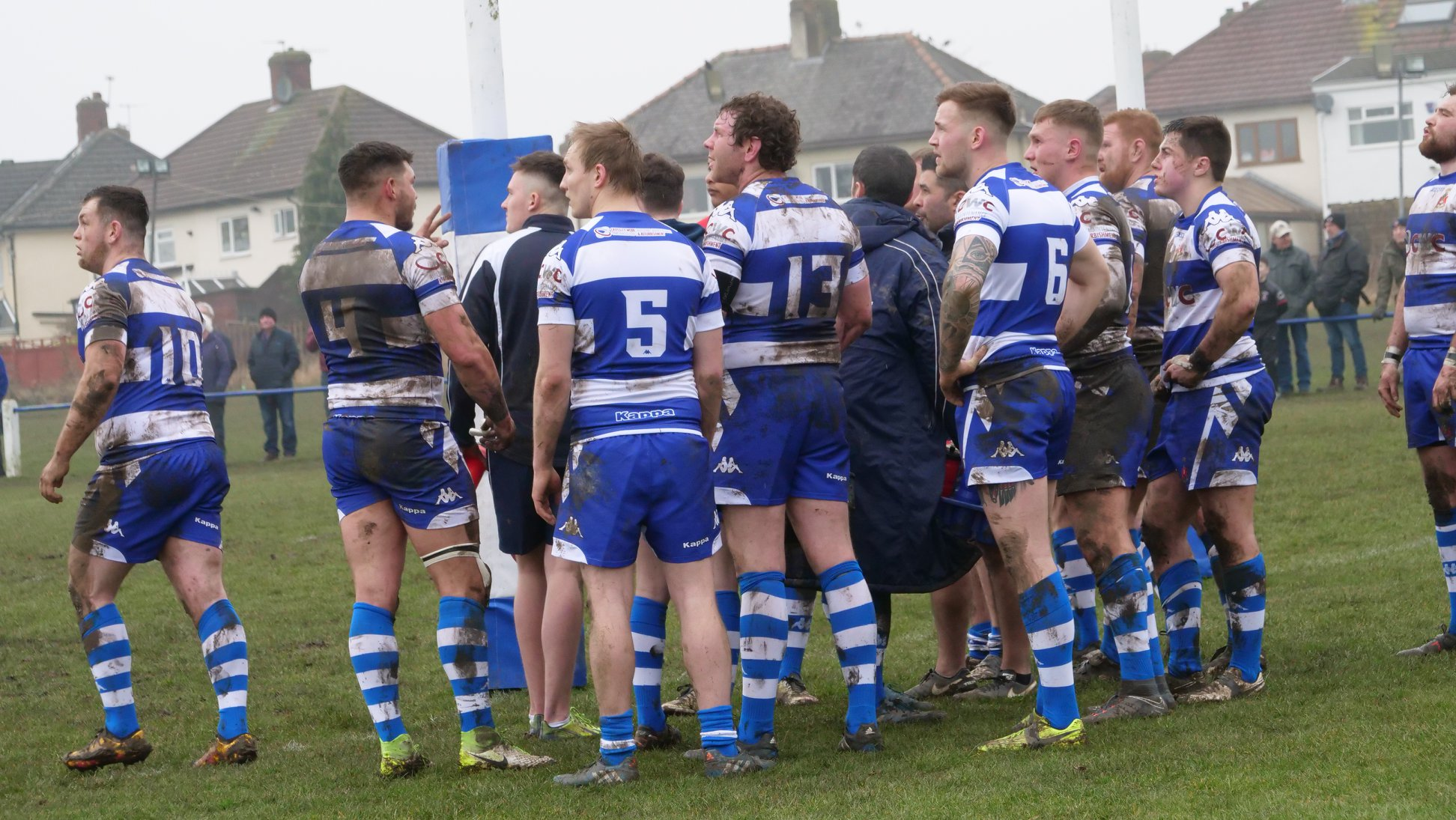 Siddal's success attracted interest and some players were drawn away from the club, but Jamie assures us not much as changed ahead of the 2019 campaign.