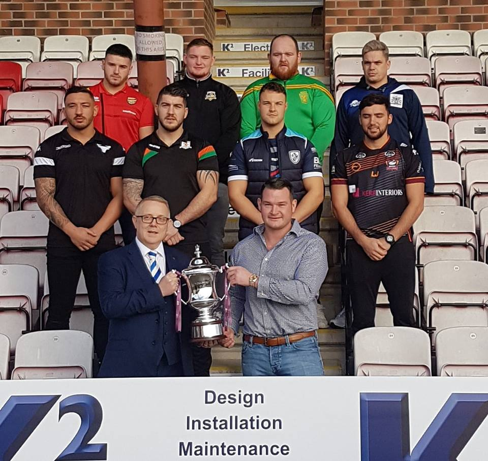 Hunslet Club Parkside agreed to take part in the Yorkshire Cup, a pre-season campaign consisting of semi-pro and professional clubs. Parkside were the only amateur club in the competition.