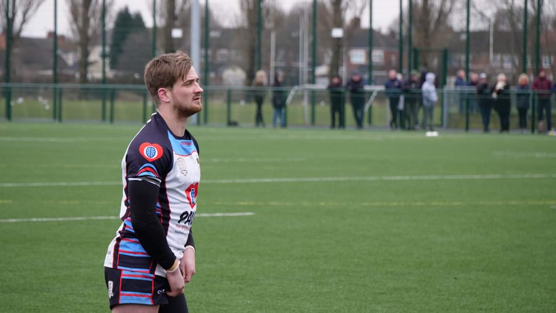 Myton Warriors got back to winning ways with a 34-8 victory over Dewsbury Moor