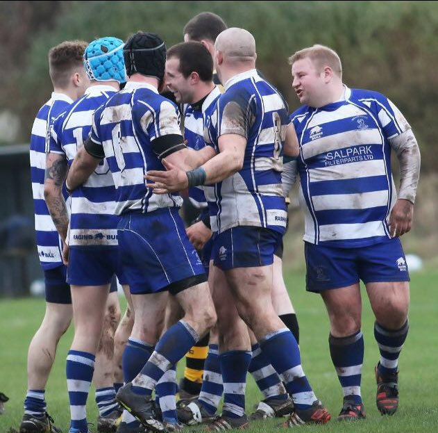 Millom have been Alex's toughest opponents in his 200 game career with Underbank Rangers
