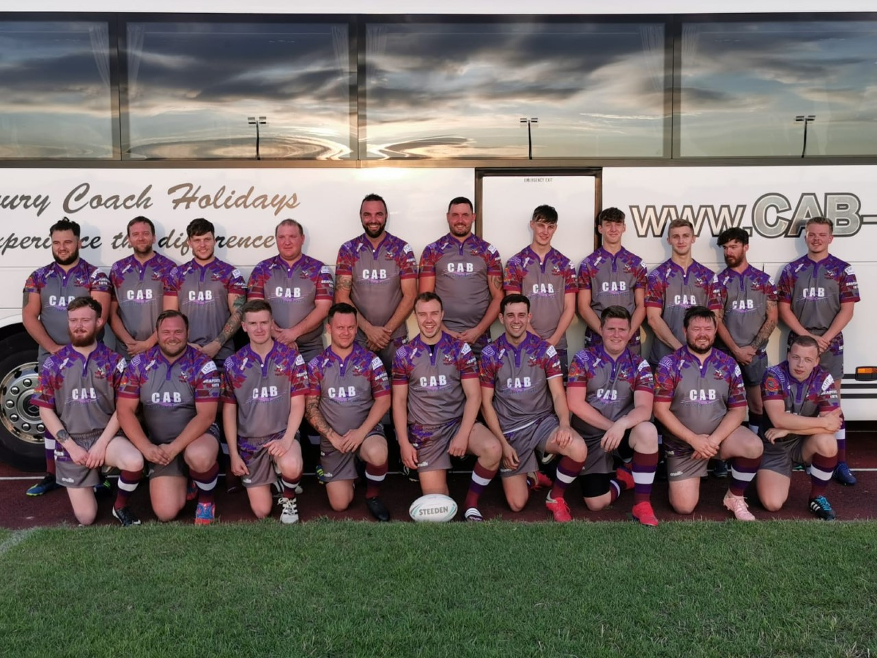 Having launched earlier this season, Goole Vikings have continued to grow!