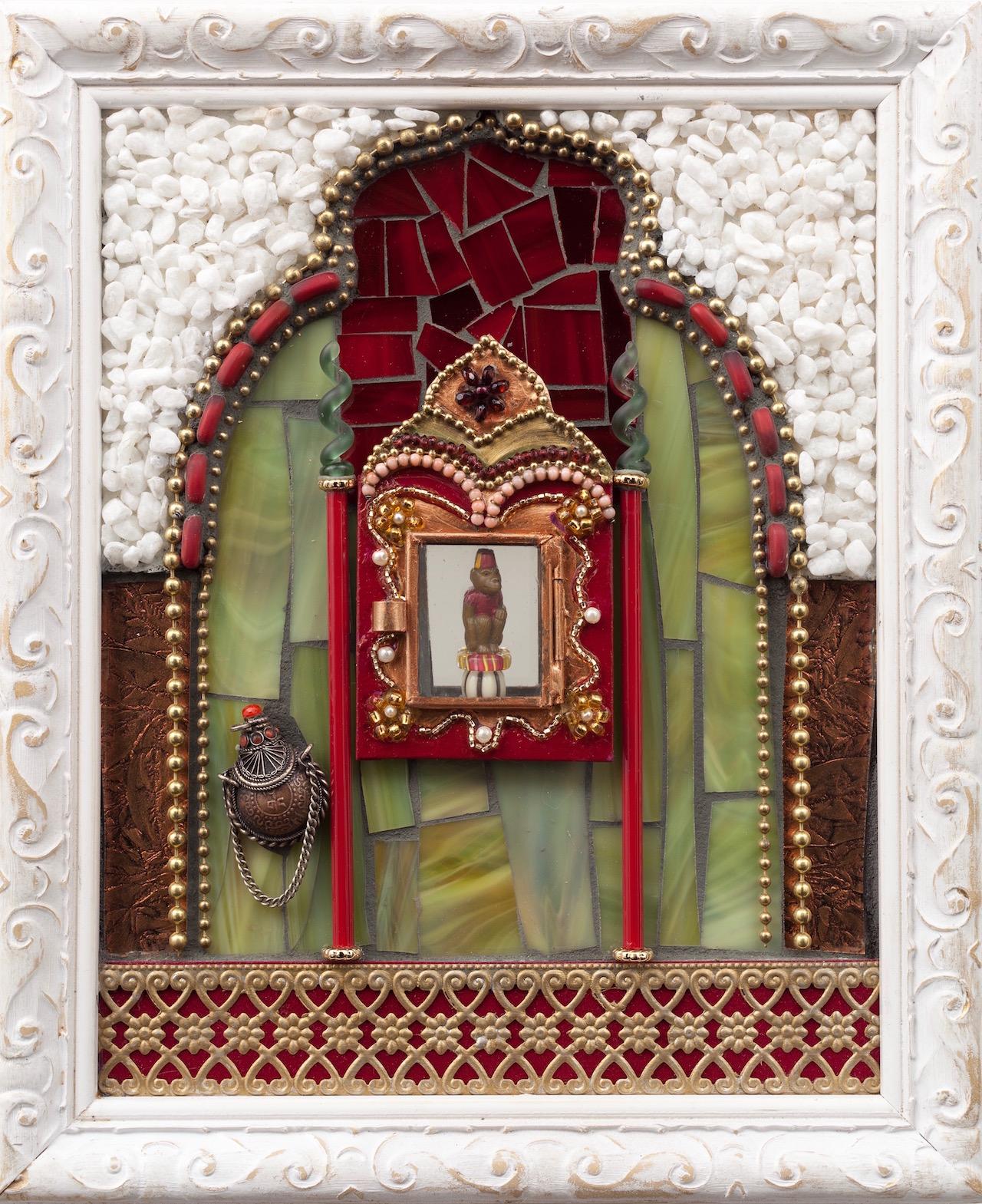 Fez Monkey Shrine