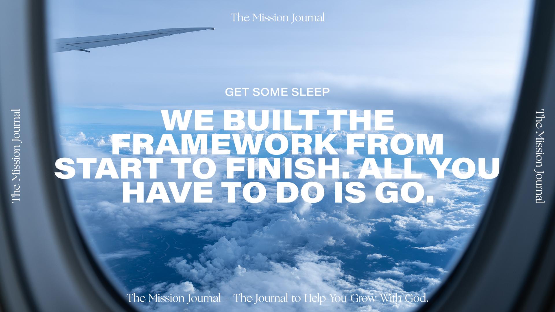 Mission Trip JournalMission Trip Framework Devotinoal & Journal.jpg