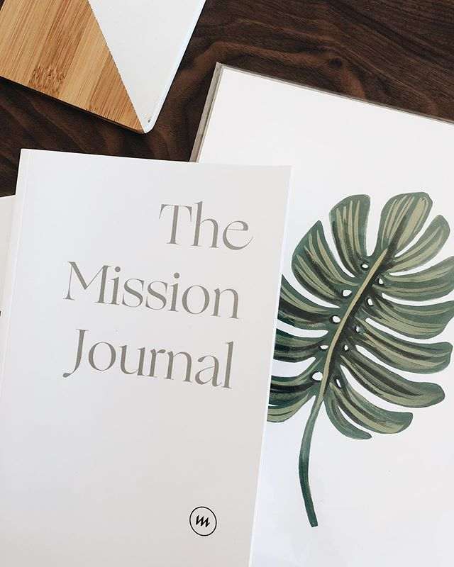 Start your trip with some thought provoking questions from our 30 day devotional 📝☕️✈️