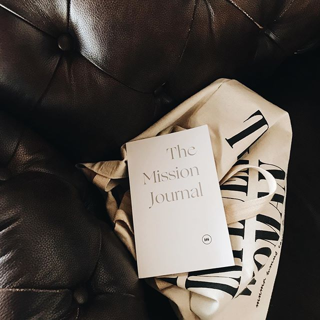 Take our journal to new places ✈️.
