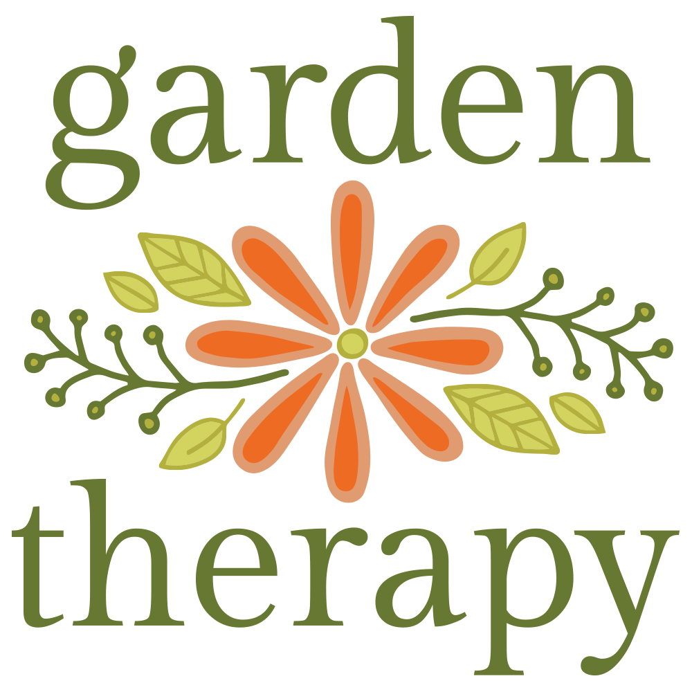 Garden Therapy Logo