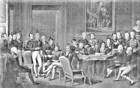 Congress of Vienna -