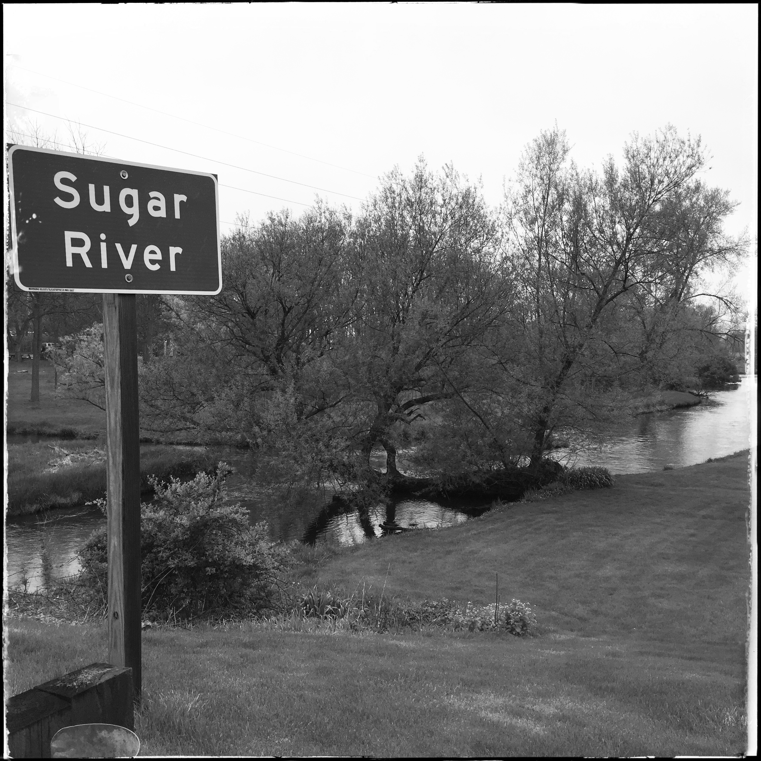 Sugar River Outfitters  Belleville, WI