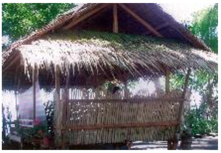 Philippines Feeding Hut