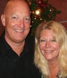 Eric and Wendi Moen    Senior Pastor's