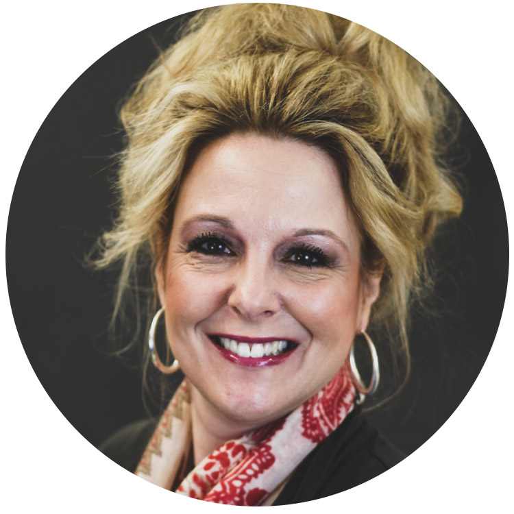 Yvonne Hanna Preschool / Nursery Pastor