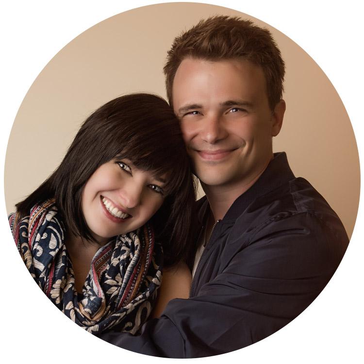 Casey & Lindsey Doss Lead Pastors