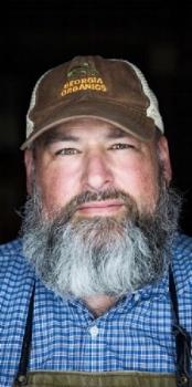 Chef Scott Schwartz - Owner  photo credit: Amy Robb