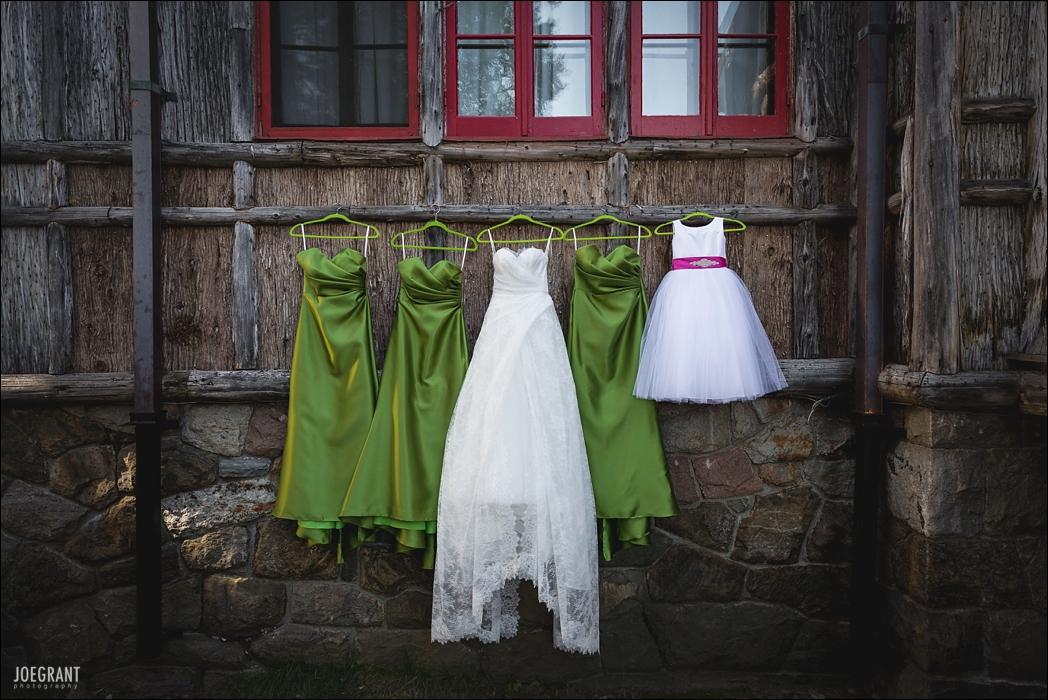 dresses and ladders wedding modern.jpg