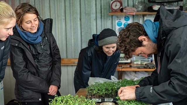Applications for our spring 2019 training program are open NOW. Limited spaces are available. Applications will close when all spaces are filled. Don't miss this chance! https://www.pakarakafarm.co.nz/training