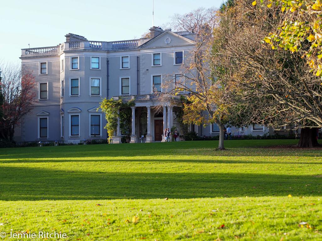 Farmleigh House