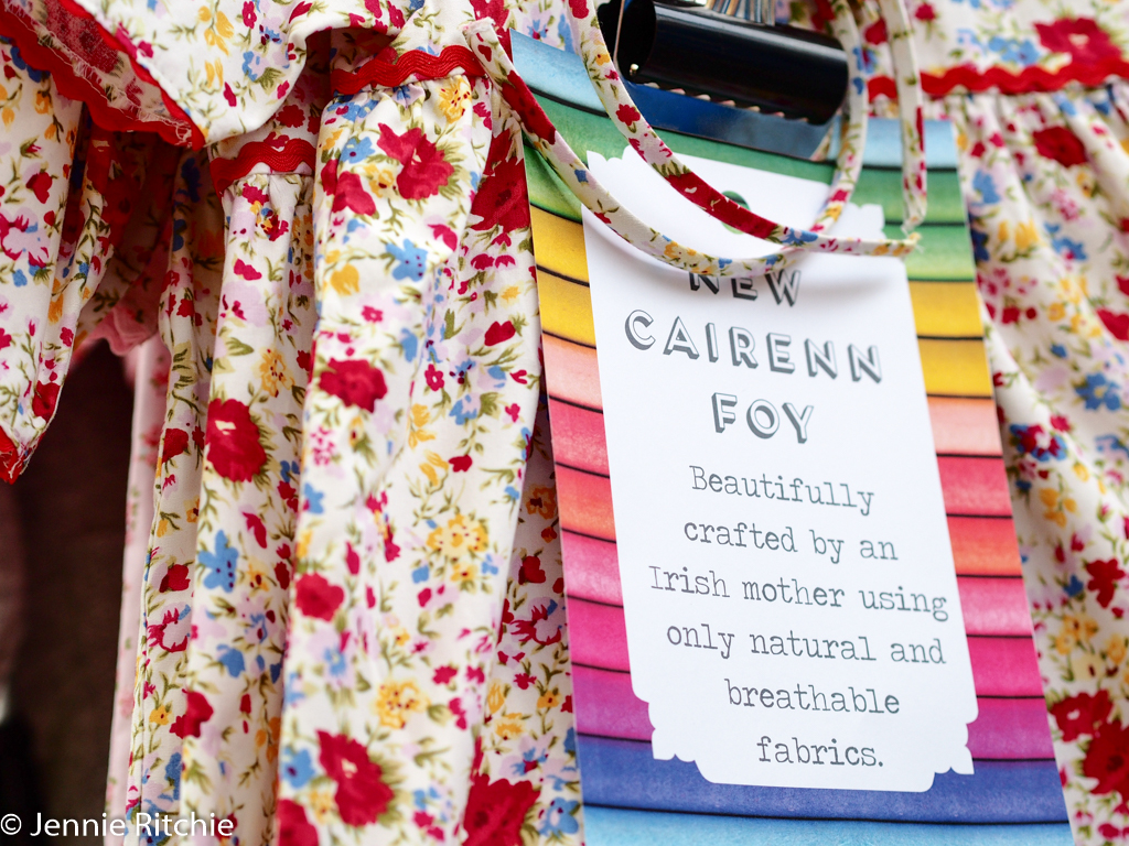 Clothing by Cairenn Foy in Avoca