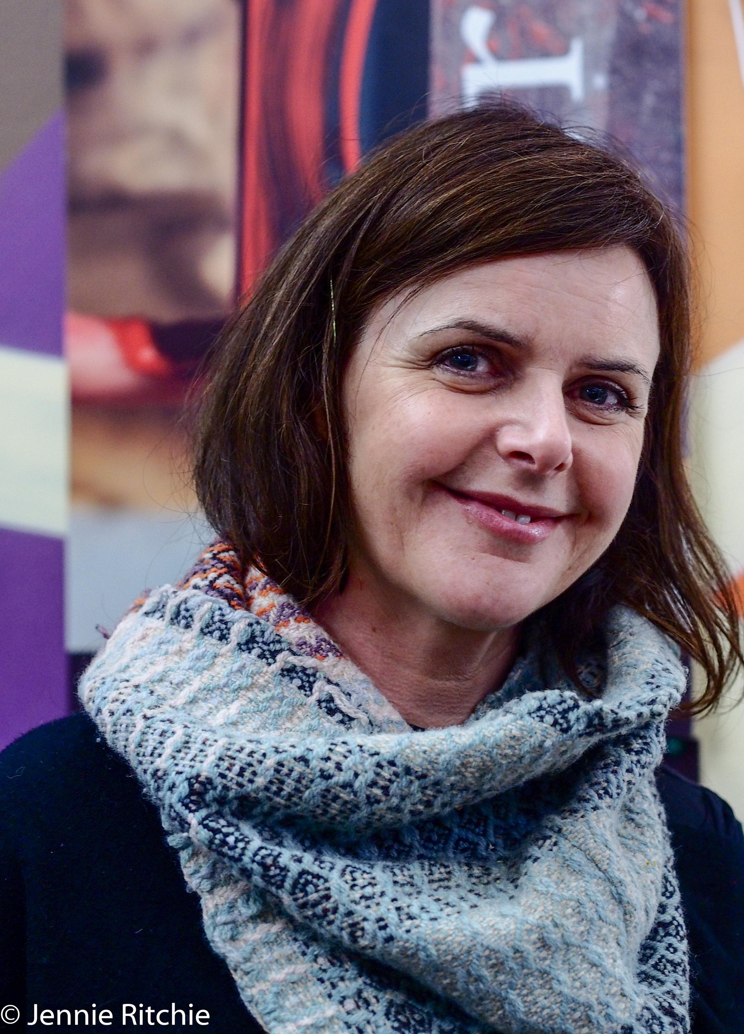 Martina Scott