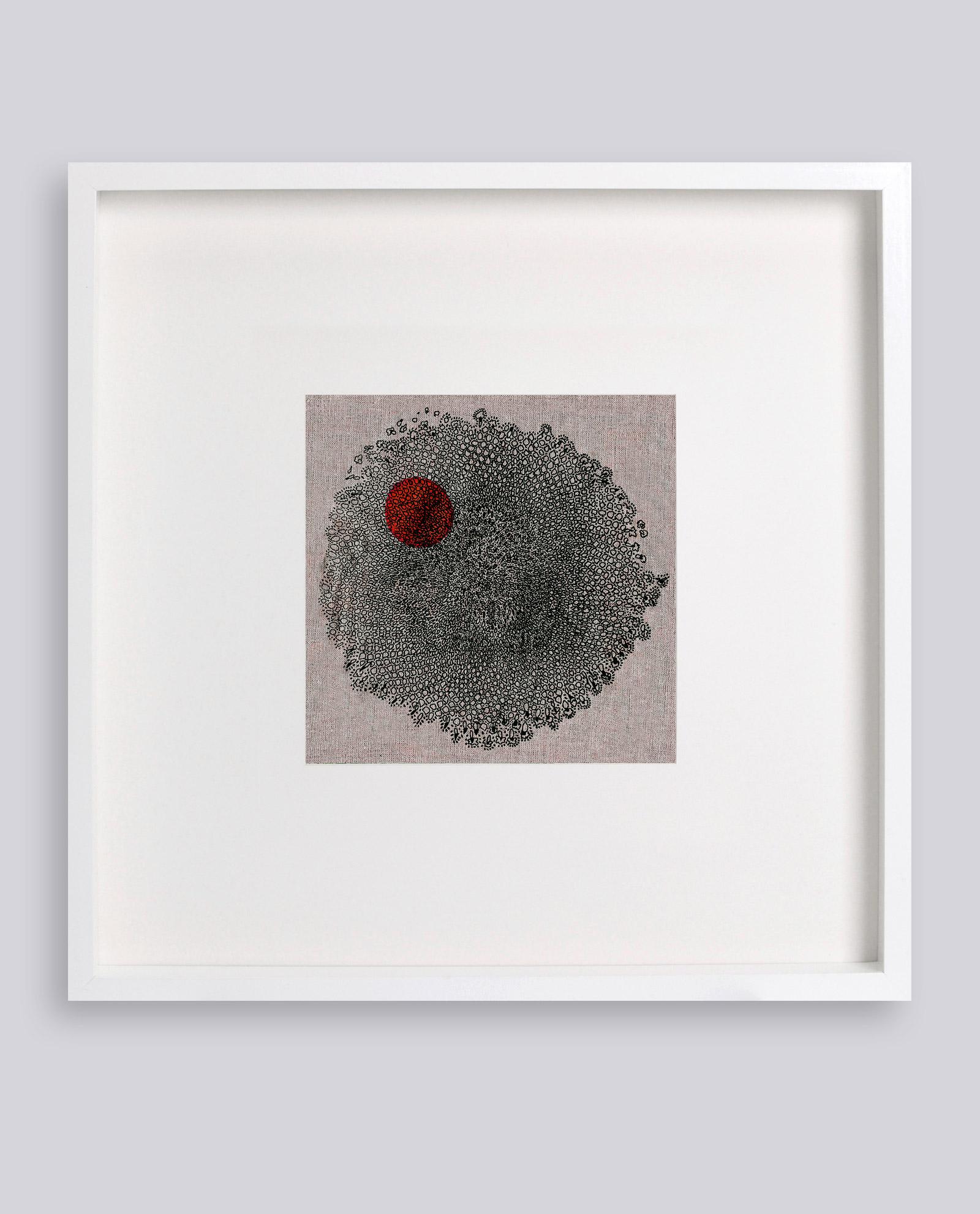 Sunflower by Martina Scott
